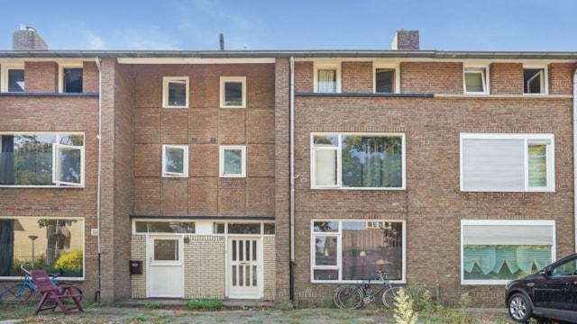 Schelfhoutstraat 3 & 5