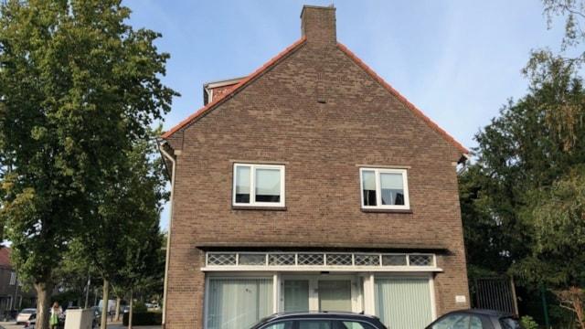 Beekhoverstraat 39, 39A, 39B en 39C