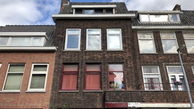 Saffierstraat 36B