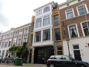 De Ruijterstraat 52A-1 t/m E-3, 2518 AT Den Haag