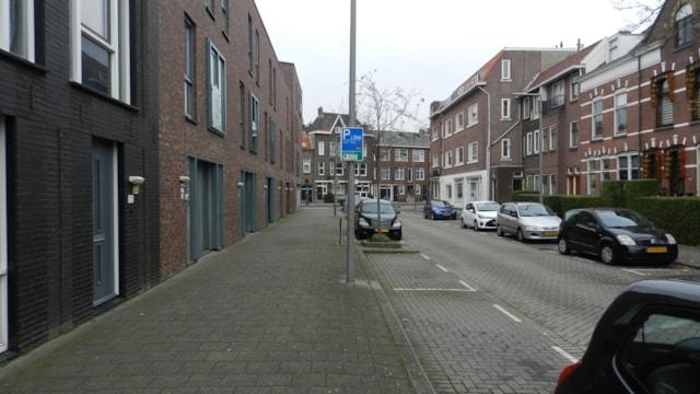 Klaverstraat 4B, Klaverstraat 4A-01 t/m 4A-03