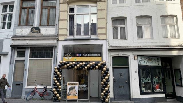Brusselsestraat 18