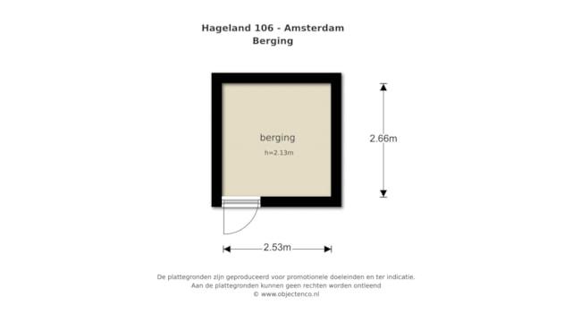 Hageland 106