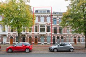 Bezuidenhoutseweg 265 A, 3582 AH Den Haag