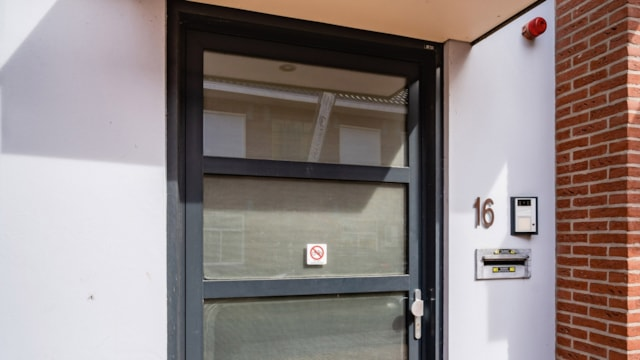 Noordstraat 14 & 16