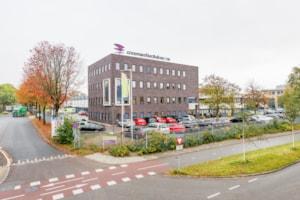 Wilmersdorf 47 & 49, Landdrostlaan 45 & 49 en Gladsaxe 45 & 51,  Apeldoorn