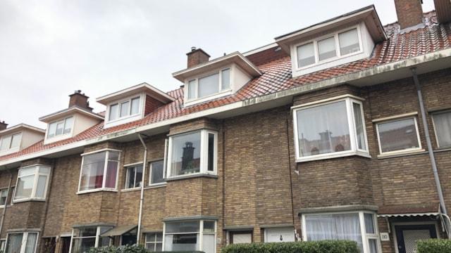 Rhenenstraat 106, 106A & 106B