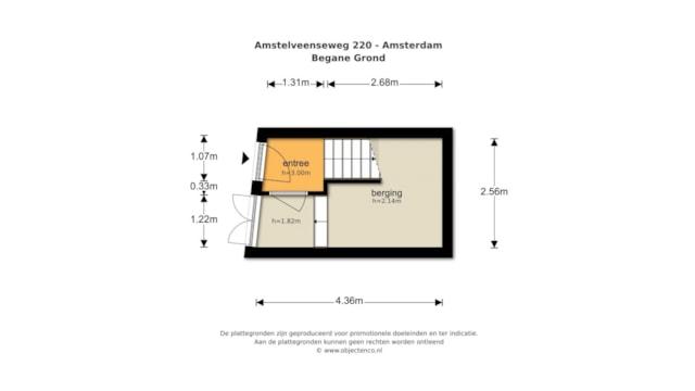 Amstelveenseweg 220