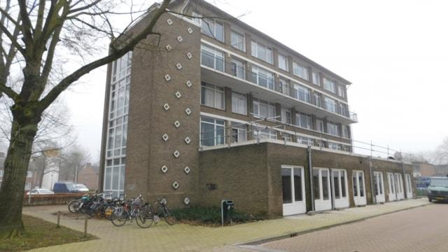 Bernardusplein 38