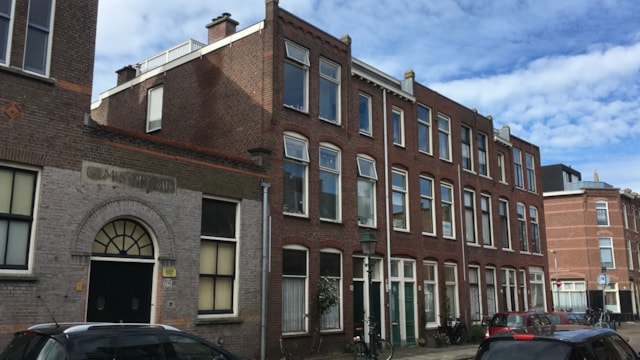 Noorderbeekdwarsstraat 98 & 98-A