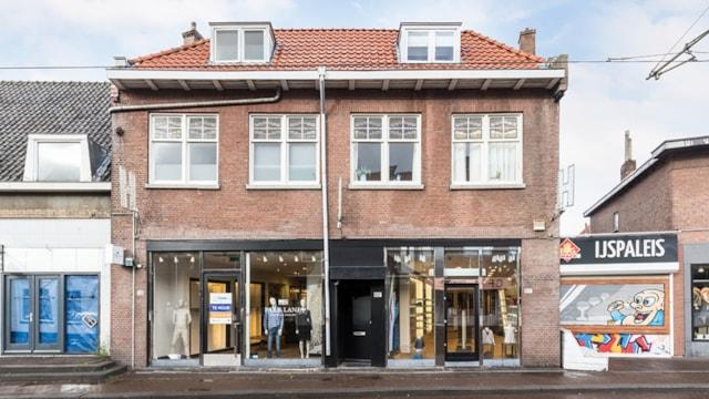 Bergse Dorpsstraat 78-80