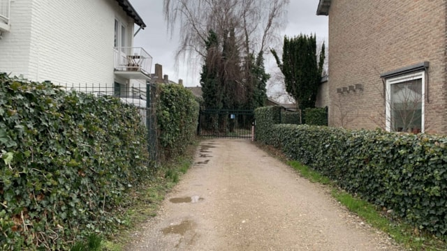 Bergerstraat 61