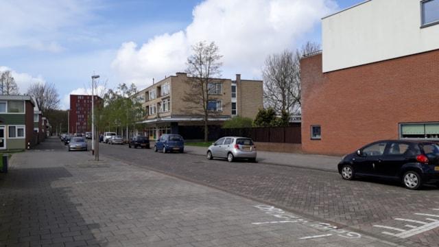 Lavasweg 87-89