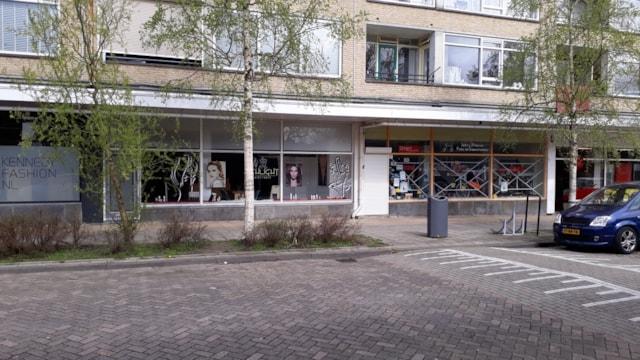Lavasweg 93