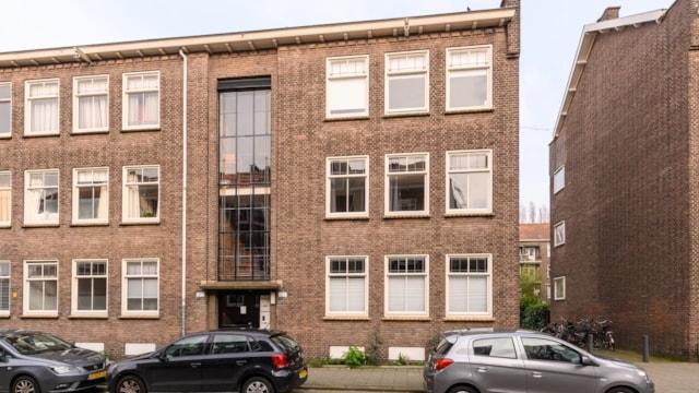Carel van Nieveltstraat 12 B