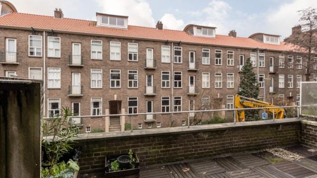 Leopoldstraat 13 A