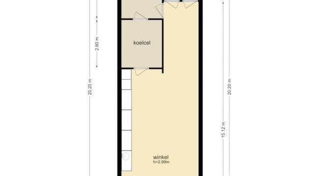 Hof van Spaland 54