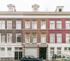 Assendelftstraat 36, 36 A, 36 B, 36 C en 36 D, 2512 VW Den Haag