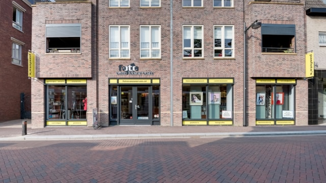 Burgemeester Wijnenstraat 20