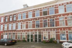 Van Marumstraat 12-A, 2562 LS Den Haag