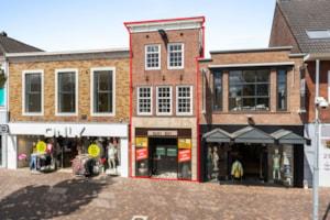 Hoofdstraat 25, Fluitersstraat 4 A en 4 B, 3901 AB Veenendaal
