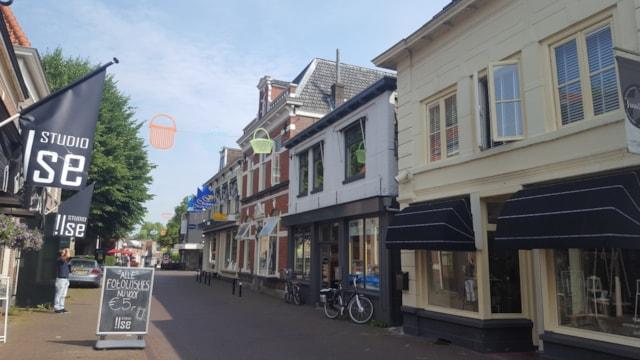 Langstraat 47 47A T/M 47F