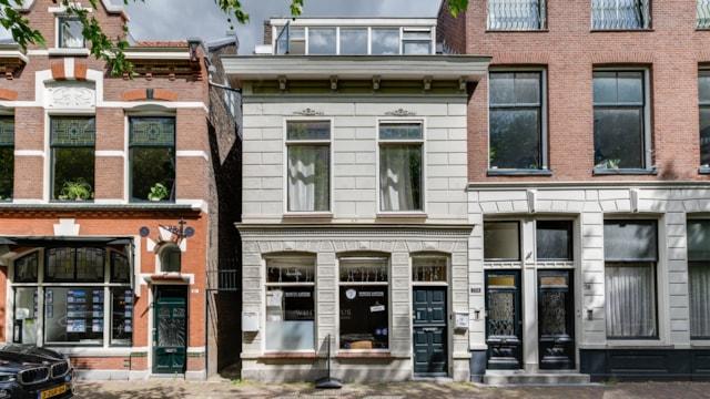 Lange Kerkstraat 78 en 78C