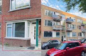 Amelandseplein 41A & Walchersestraat 14B, 3083 VV Rotterdam