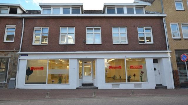 Sint Pieterstraat 53