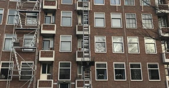Verkocht: Beleggingsobject in Rotterdam