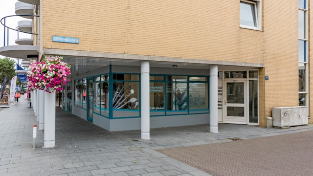 Raadhuisstraat 15 & 17