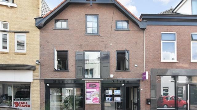 Prins Hendrikstraat 29 & 29A
