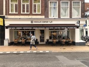 Oude Ebbingestraat 72-74, 9712 HM Groningen
