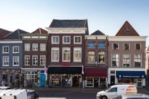 Haven 54 & Koestraat 39, 2871 CP Schoonhoven
