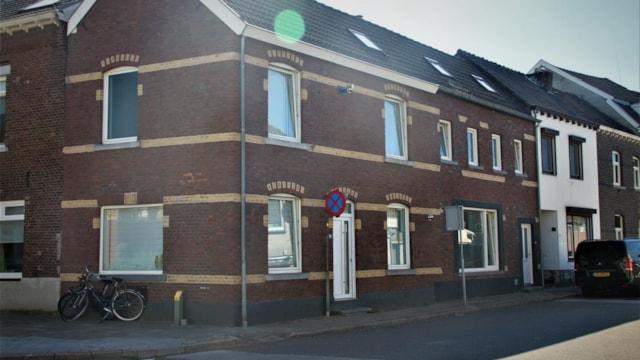 Kuilenstraat 1 & Klinkenberg 161