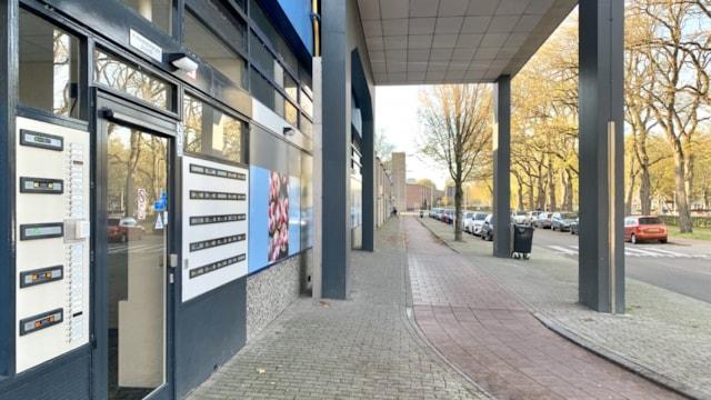 Roelof Kranenburgplein 27