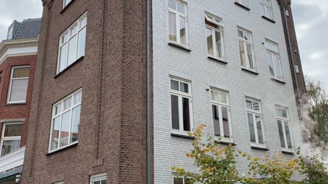 De Ruijterstraat 94, 94 A, 94 B en 94 C