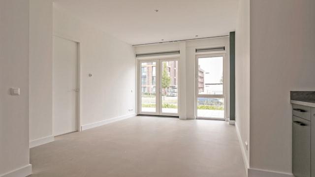Govert Flinckstraat 11F, 13E, 17D t/m 17G, 21D en 21E
