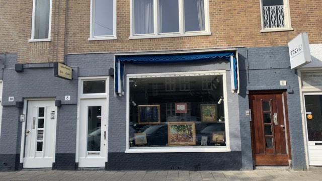 Pijnackerstraat 8-H
