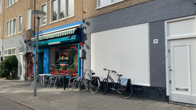 Pijnackerstraat 10-H