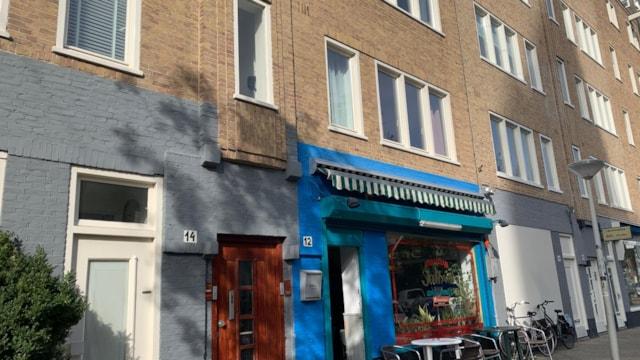 Pijnackerstraat 12-H