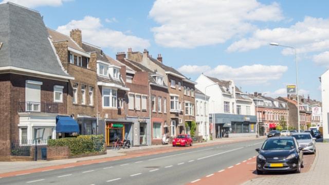 Scharnerweg 86 & 86B