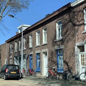 Populierweg 33, 6222 CN Maastricht