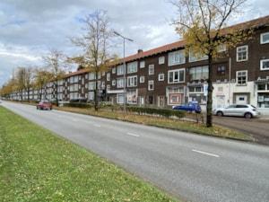Dorpsweg 156B, 3083 LK Rotterdam