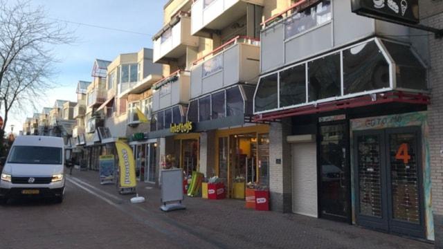 Mariastraat 4 en 4A