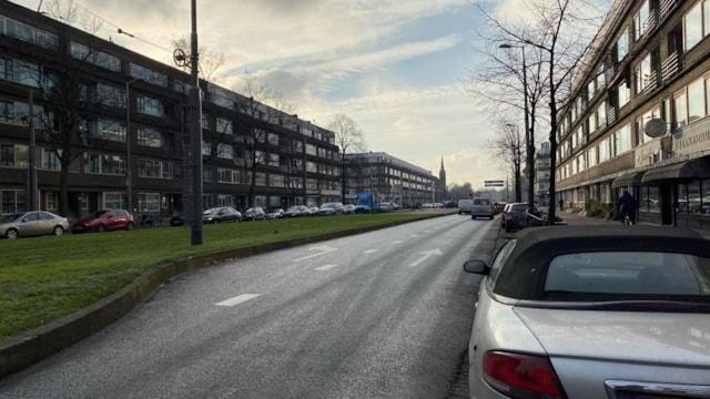 Stadhoudersweg 103 A