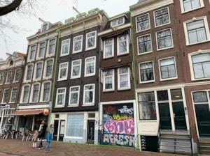 Oostenburgergracht 5-9, 1018 NA Amsterdam