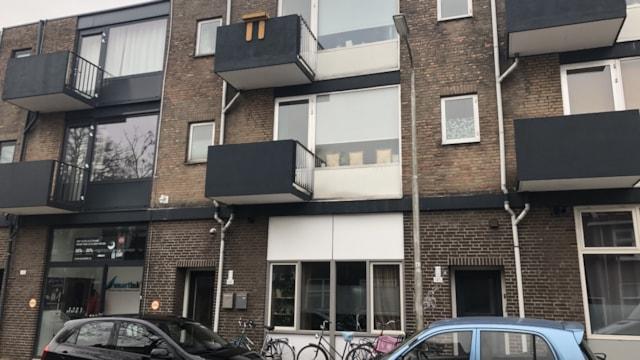 Boomstraat 147, 147A en 147B