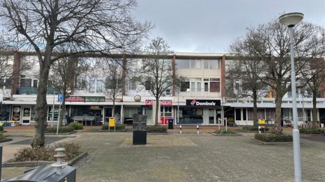 Bachplein 21