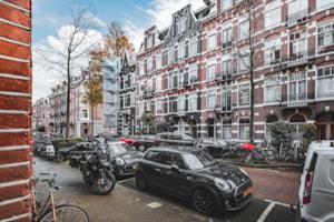 Derde Helmersstraat 35-2, 1054 AW Amsterdam